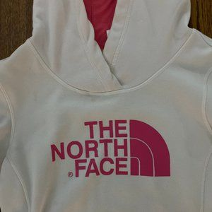 The North Face Tops - The North Face Hooded Sweater